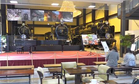 ◆ジオラマ京都_機関車展示.jpg