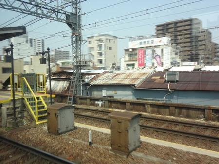 〇鶴橋到着.JPG